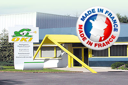 OKI Made In France